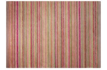 ESPRIT Teppich, Samba Stripes ESP-3623-01 grau