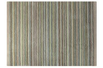 ESPRIT Teppich, Samba Stripes ESP-3623-03 gelb