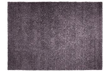ESPRIT Hochflor-Teppich Spacedyed ESP-3410-08 grau 170 x 240 cm