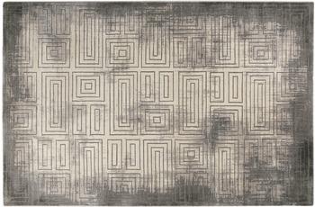 ESPRIT Teppich Aiden ESP-6107-960 grau 80x150