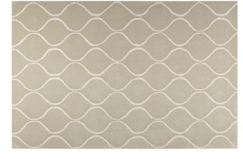 ESPRIT Teppich Aramis ESP-4182-01 sand beige 90x160