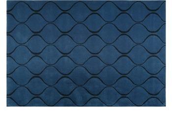 ESPRIT Teppich Aramis ESP-4182-02 blau 90x160