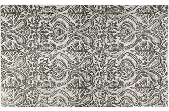 ESPRIT Teppich Arvid Kelim ESP-6123-01 weiß