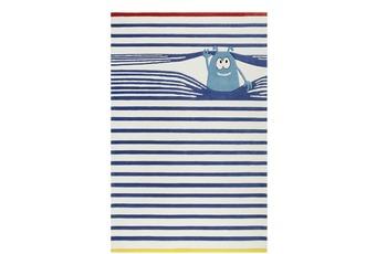 ESPRIT Teppich Benno ESP-4245-01 weiß 70x140