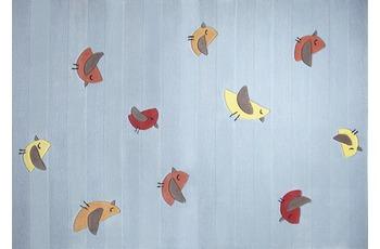 ESPRIT Teppich, Birdie, ESP-4012-04 90 cm x 160 cm
