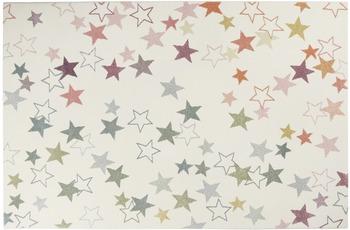 ESPRIT Teppich Esterya ESP-4636-060 weiß