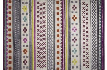ESPRIT Teppich, Ethnic Chic, ESP-1416-03 130 cm x 190 cm