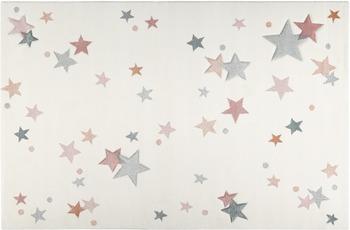 ESPRIT Teppich Jonne ESP-4639-060 weiß