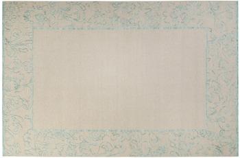 ESPRIT Teppich Kayla Kelim Border ESP-6116-02 taupe