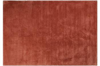 ESPRIT Teppich #loft ESP-4223-27 ziegelrot 160x230