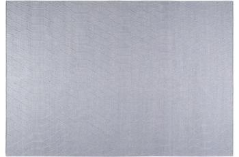 ESPRIT Teppich Lotte Kelim ESP-6021-02 hellblau