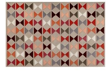 ESPRIT Teppich Mahan ESP-4186-05 taupe