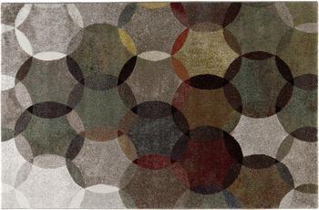 ESPRIT Teppich Modernina ESP-3378-070 multicolor 120x170