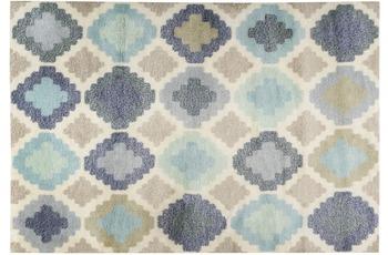 ESPRIT Teppich Nilas Haute Kelim ESP-6011-04 blau