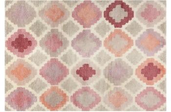 ESPRIT Teppich Nilas Haute Kelim ESP-6011-07 pink