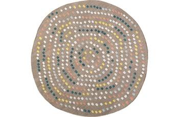 ESPRIT Teppich Opus ESP-7709-01 beige 100 rd.