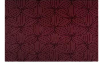 ESPRIT Teppich Oria ESP-4184-01 rot