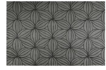 ESPRIT Teppich Oria ESP-4184-02 grau 70x140