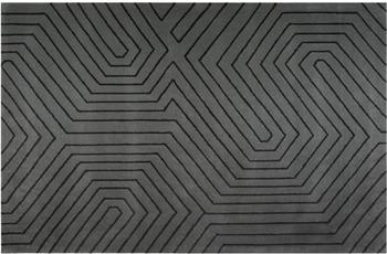 ESPRIT Teppich Raban ESP-4183-01 grau