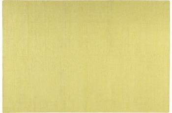 ESPRIT Handwebteppich Rainbow Kelim ESP-7708-01 gelb