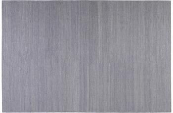 ESPRIT Handwebteppich Rainbow Kelim ESP-7708-06 grau