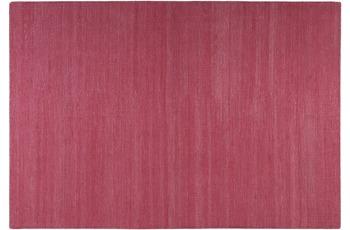 ESPRIT Handwebteppich Rainbow Kelim ESP-7708-08 rot 160x230