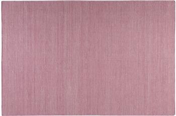 ESPRIT Handwebteppich Rainbow Kelim ESP-7708-09 rot
