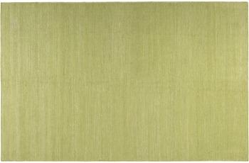 ESPRIT Handwebteppich Rainbow Kelim ESP-7708-11 grün