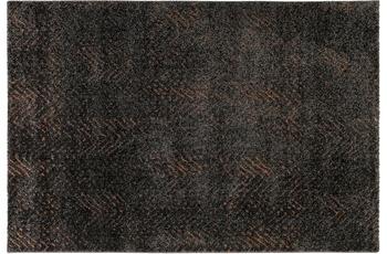 ESPRIT Teppich Relief ESP-3243-952 braun 133x200