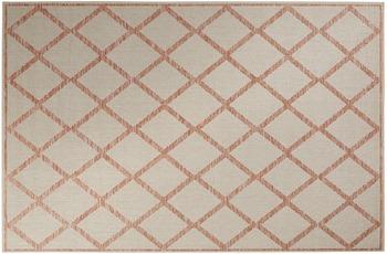 ESPRIT Outdoorteppich Sparkle (Rhomb) ESP-5574-720 beige