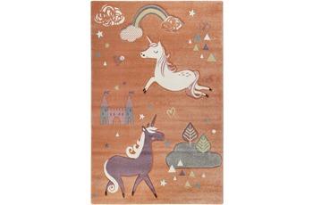 ESPRIT Teppich Sunny Unicorn ESP-21974-020 pastellorange