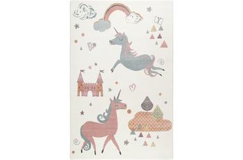 ESPRIT Teppich Sunny Unicorn ESP-21974-060 weiß