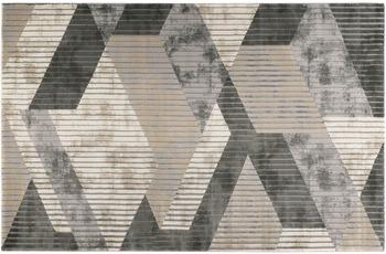 ESPRIT Teppich Tamo ESP-5199-095 grau 80x150