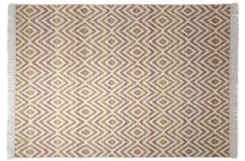 ESPRIT Handwebteppich, Vector, ESP-7061-03