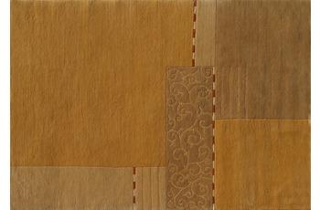Ghorka 271 gold 120 x 180 cm