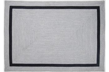 Gino Falcone Handwebteppich Benito 24463 650 grau 130 x 190 cm