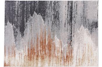 Gino Falcone Teppich Florentine GF-004 122 natur grau