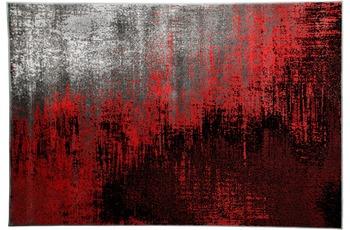 Gino Falcone Monia GF-023 200 rot 200 cm x 290 cm