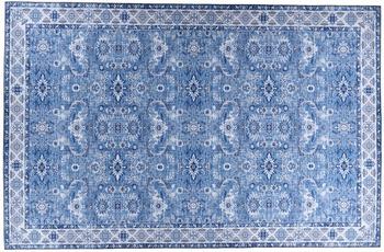 Gino Falcone Teppich Cecilia blue