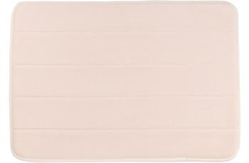 Gözze Badteppich LUXUS creme 50 x 70 cm