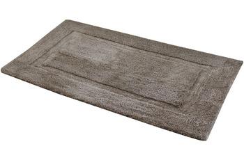Gözze Badteppich Rahmen sand