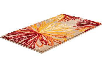 GRUND Badteppich ART orange/ beige