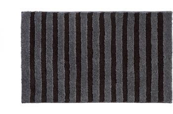 GRUND , Badteppich, KRAKONOS 4300 grau-dunkelbraun