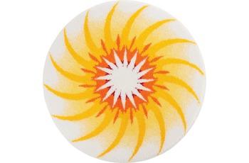 GRUND , Badteppich, Mandala WEG DES LICHTS