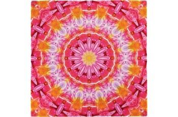 GRUND Badteppich Mandala ZÄRTLICHKEIT 200 cm x 200 cm