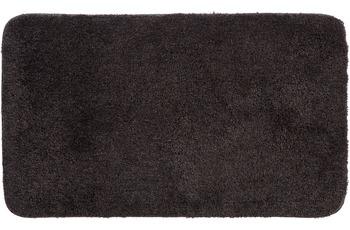 GRUND , Badteppich, MELO 318 braun-schwarz
