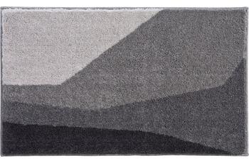 GRUND , Badteppich, MORGANA 301 grau