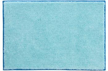 GRUND Badteppich SOTO 175 karibik-ozean 60 cm x 90 cm