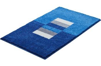 GRUND CAPRICIO Badteppich Blau