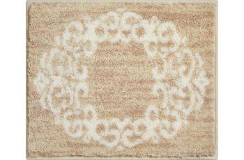 GRUND CLASSIQUE Badeppich Sand